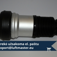Mercedes Benz S class  W220 4MATIC remanufactured front left air spring 2203202138