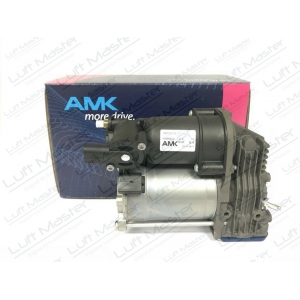 BMW 5-series E61 original air suspension compressor  AMK